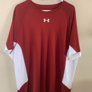 Under Armour Shirts - Sport wear football style from Under Armour